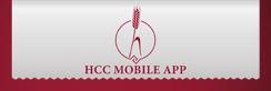 HCC Mobile App